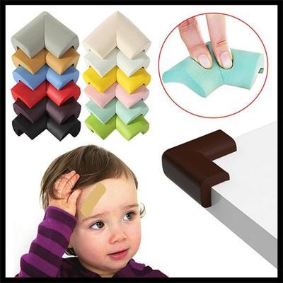 Children Protection Corner Soft Table Desk Children Safety Corner Baby Safety Edge Guards