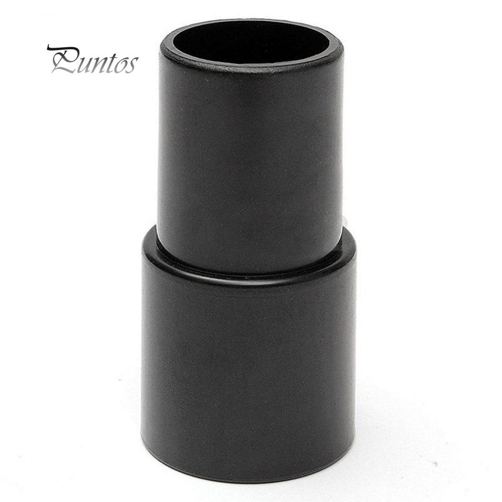 Black Vacuum Cleaner Hose Adapter Converter Kit For PYC-998 PYC-959 Accessories