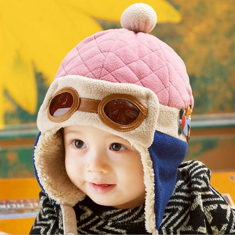 2864010f318f Hot sale Popular Toddlers Cool Baby Boy Girl Kids Infant Winter ...