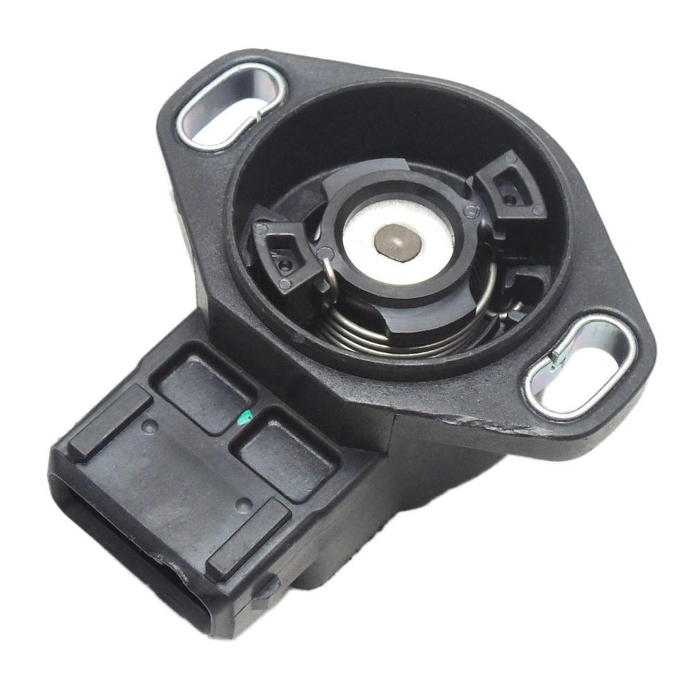 GENUINE Throttle Position Sensor for 01-06 Hyundai Kia 3.0L 3.5L OEM 35102-39070