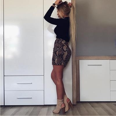 Shorts skirts for women sexy