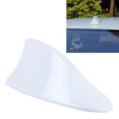Pool blue Car Shark Fin Dummy Decorative Antenna Aerials Style For Chevrolet