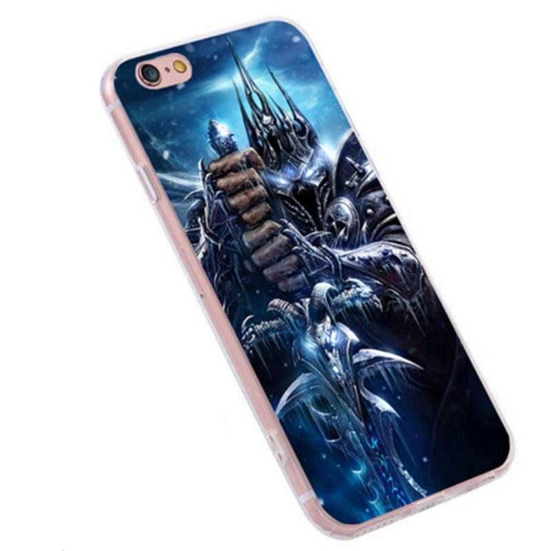 coque iphone 8 illidan