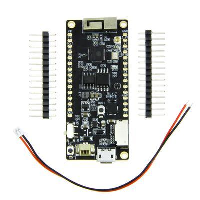 Ttgo T8 V1 7 Esp32 4Mb Psram Tf Card 3D Antenna Wifi And Bluetooth