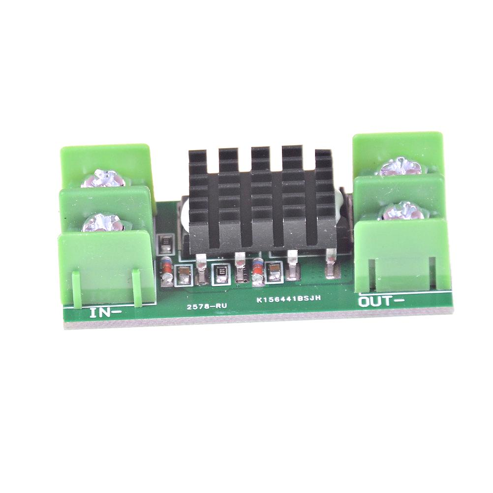 Solar Anti Reverse Irrigation Diode Battery Charging Constant Current Module