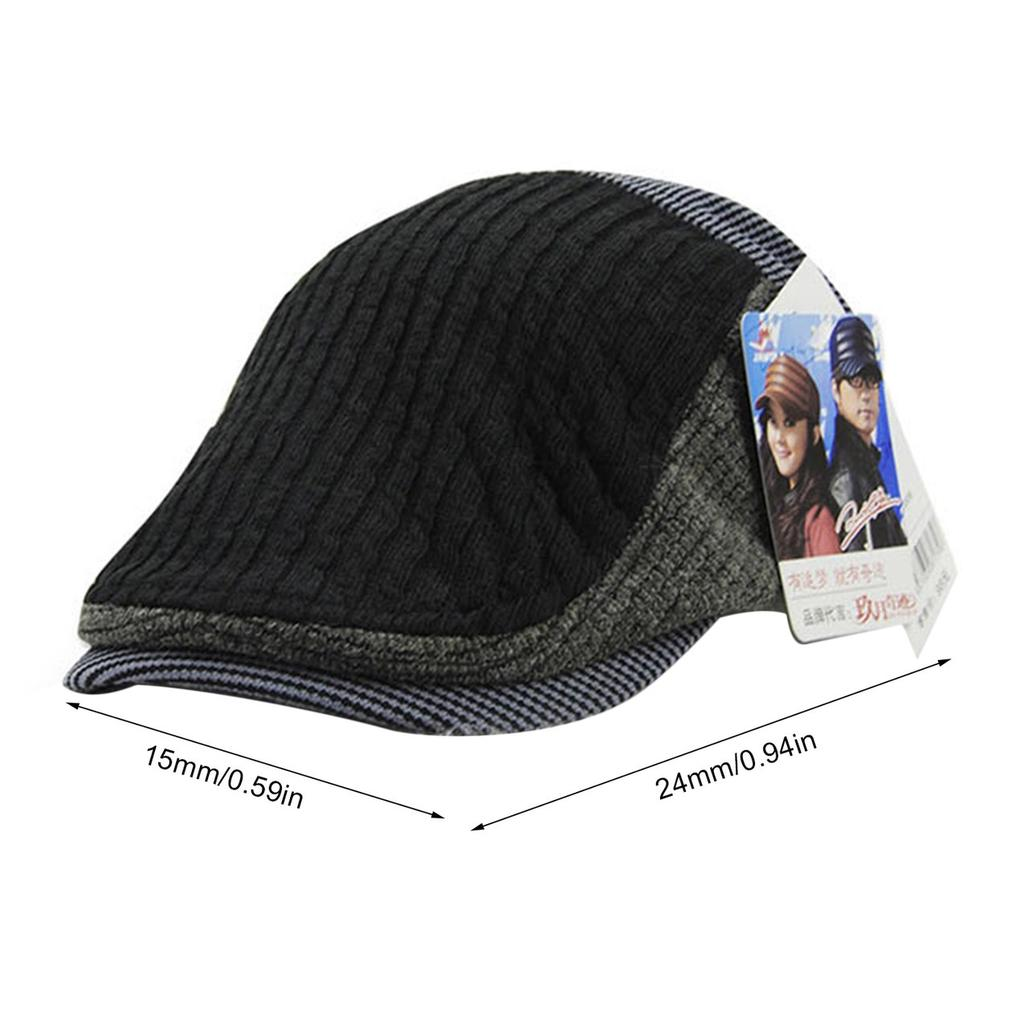 JAMONT Männer Englisch und Europa Style Farbe Hut Freizeit ...