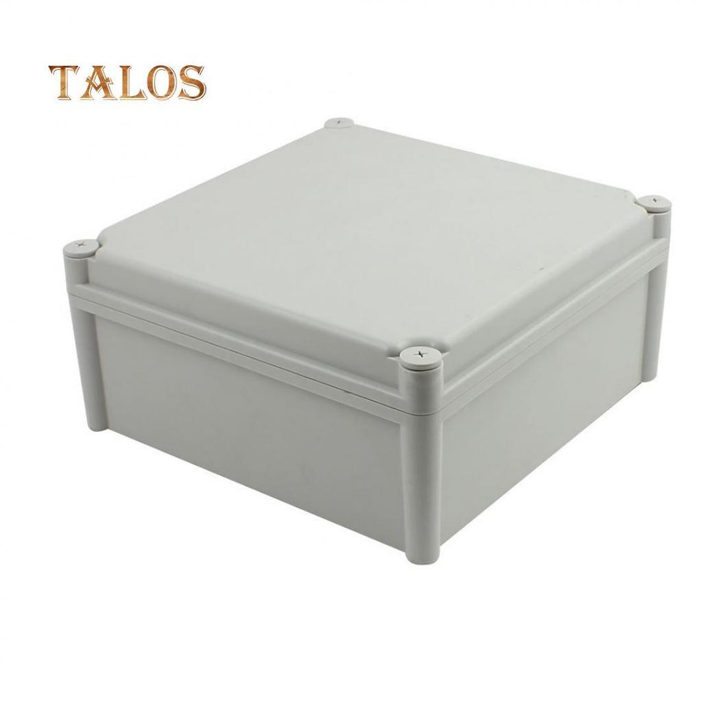 2pcs Black new Electronic instrument plastic box //project Box//DIY 55*39*27mm