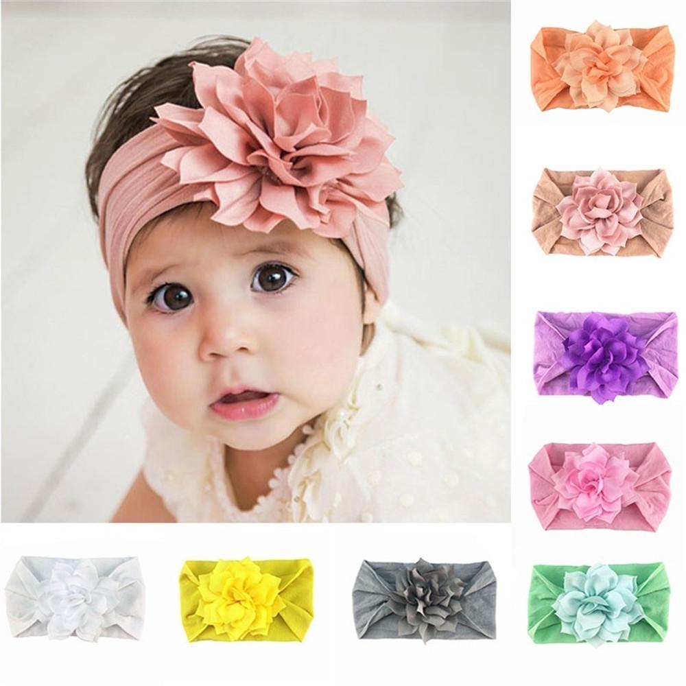 Baby Bow Headband Bow Headband Set Newborn Headband Baby Bows Baby Headband Flower Headband Baby Girl Headband Floral Bow Headband