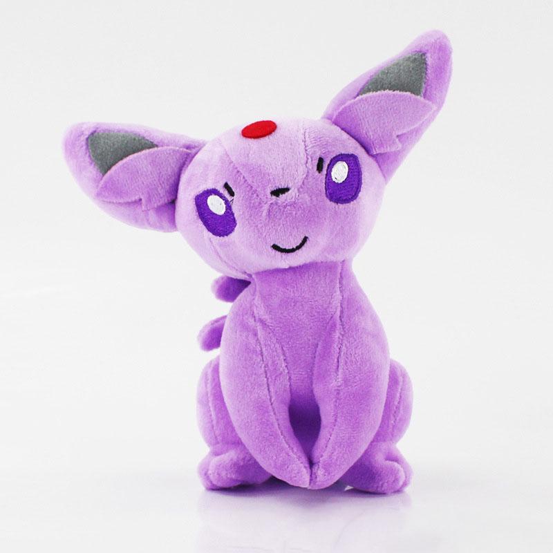 18/'/' Pokemon Sylveon Cute Plush Doll Stuffed Toys Pillow Gifts Anime Cosplay