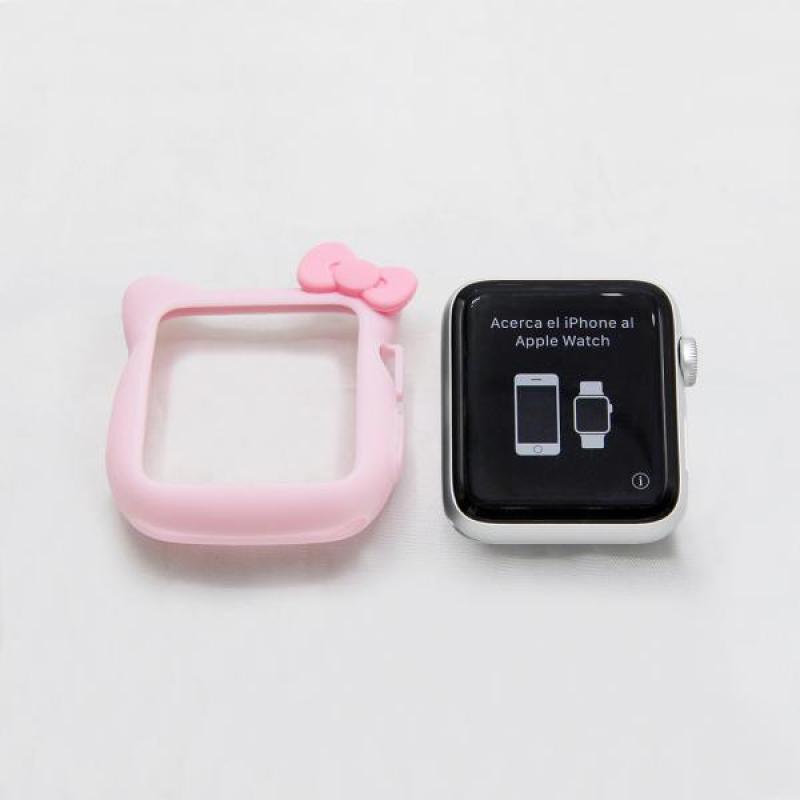 Accidente marco prueba correa con hebilla para Apple Watch Series ...