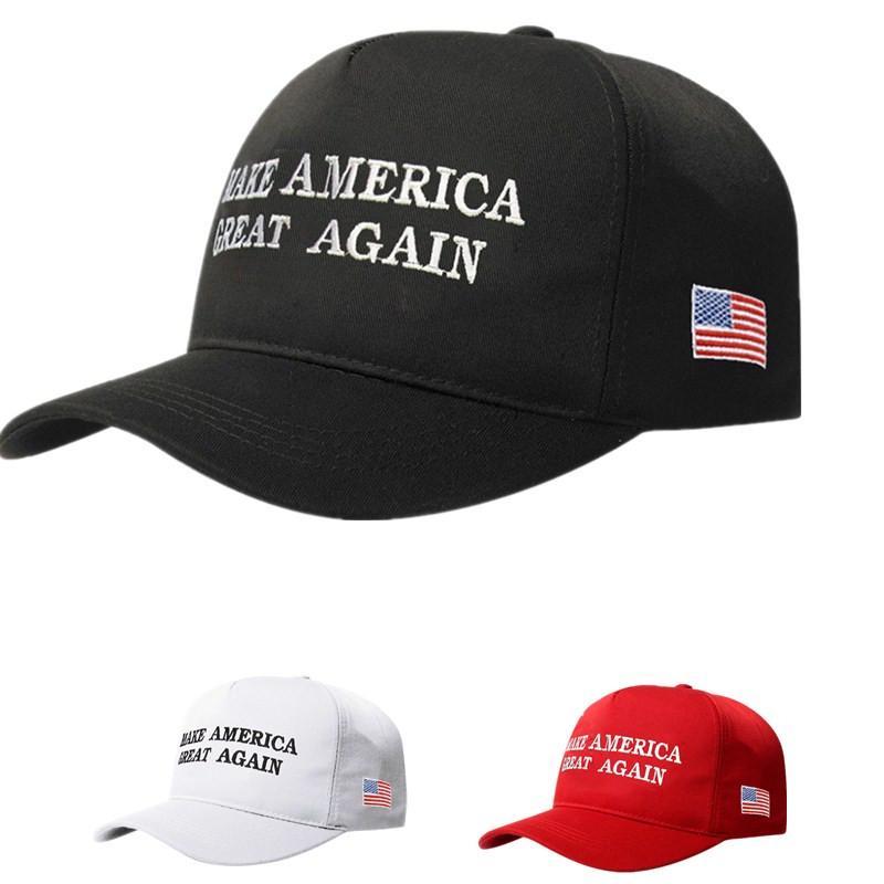 Hacen América grande otra vez sombrero gorro republicano Donald ... 5f0c6393f5b