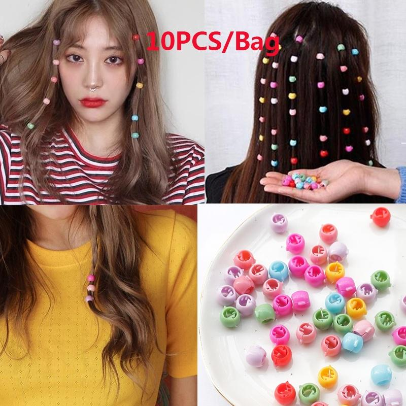 NEW Lady Girl Kids Women Hair Grips Hair Pin Hair Accessories 10 PcFor Just 0.99