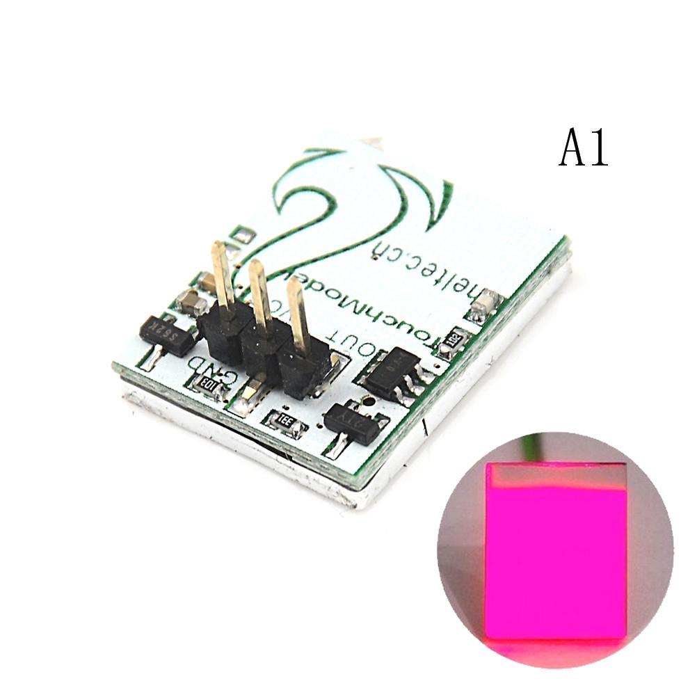 WS2812 8-5050 RGB LED Driver Módulo Board de Desarrollo