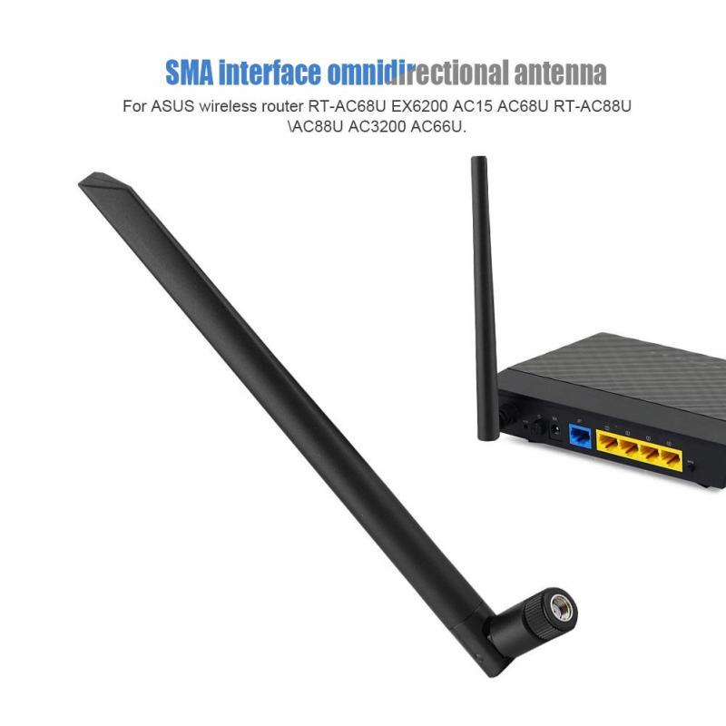 3.5Inch 400-470MHz UHF//GPS Helical SMA-Male Antenna