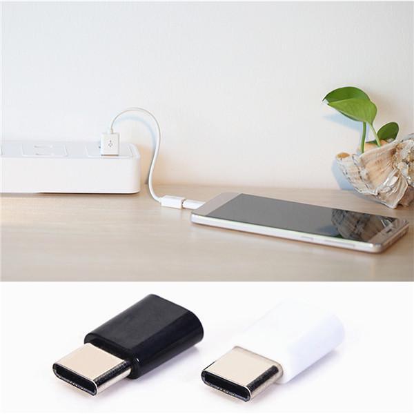 Группа OTG андроид тип c микро USB адаптер тип c интерфейс мобильного телефона данных линии зарядки конвертер фото