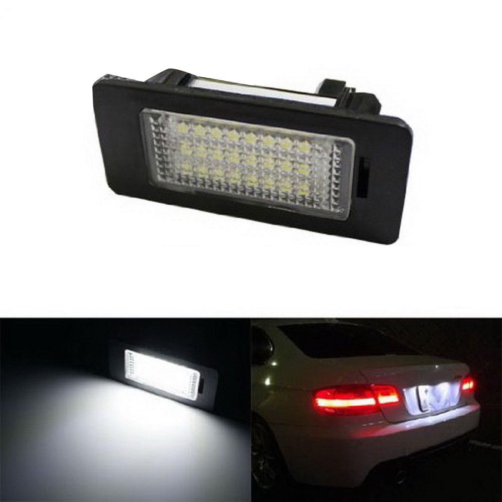 For BMW 3 Series E92 55w Super White Xenon Low//Side Headlight Bulbs Set