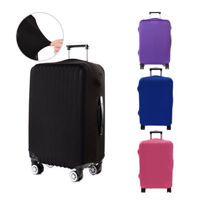 3D Cartoon Cars The Roads Print Luggage Protector Travel Luggage Cover Trolley Case Protective Cover Fits 18-32 Inch