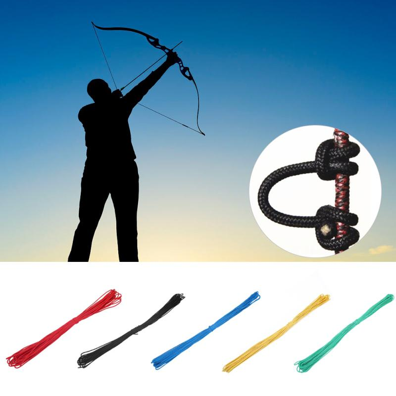 Archery Universal Recurve Bow String Shooting Tool Accessorie Sturdy And Durable