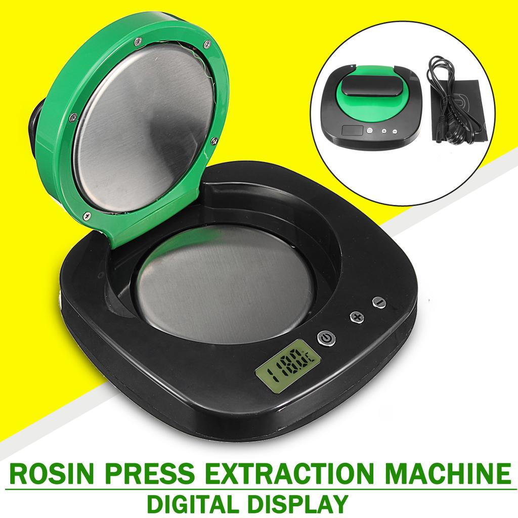 Presses Tarik T-Rex Rosin Press Extracting Tool Heat Press Machine