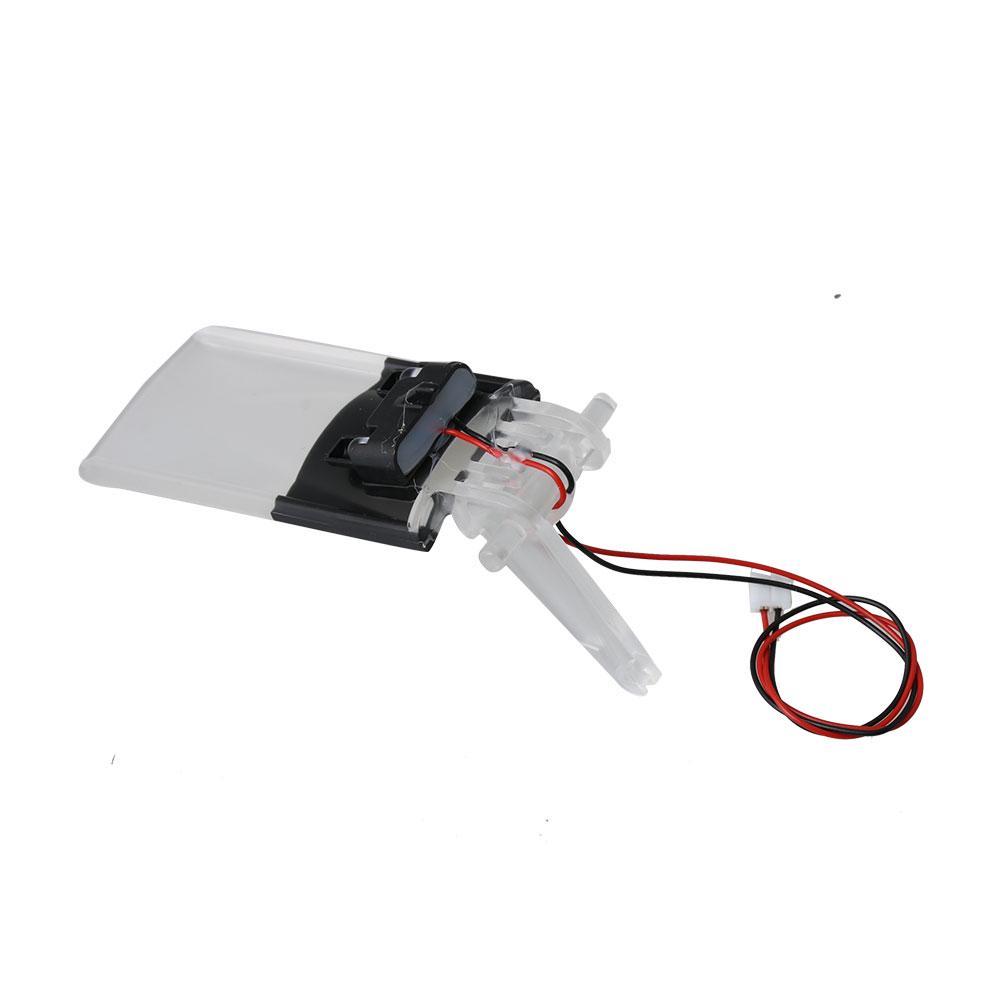 Refrigerator Water Actuator 241685703 Replace FLSC238JS2 FRS6L9EFSS4