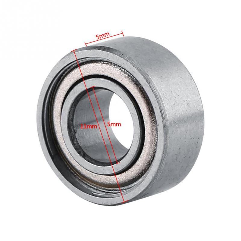 688ZZ 8mm x 16mm x 5mm Shielded Deep Groove Ball Bearing