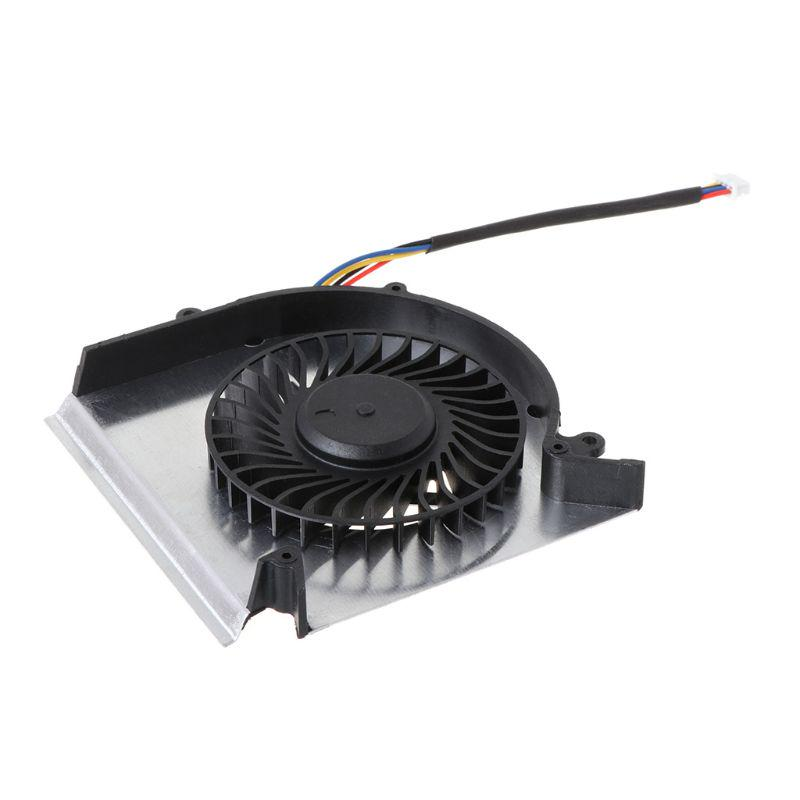 PAIR for  MSI GE63VR MS-16P1 GE73VR MS-17C1 CPU Cooling Fan PAAD060105SL N383