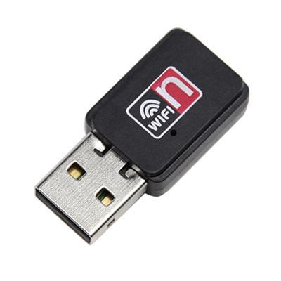 150M WiFi Wireless-N USB Adapter Laptop Network LAN Card 802 11 n/g/b