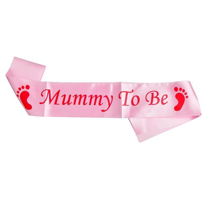 Girls Night Hen Party Accessories Sashes Christmas Baby Shower Sash Mum To Be