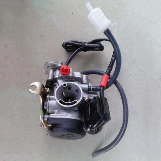 19mm Carburettor For Honda GY6 Jog50 50cc-80cc Scooter CVK ATV Dirt Bike Moped
