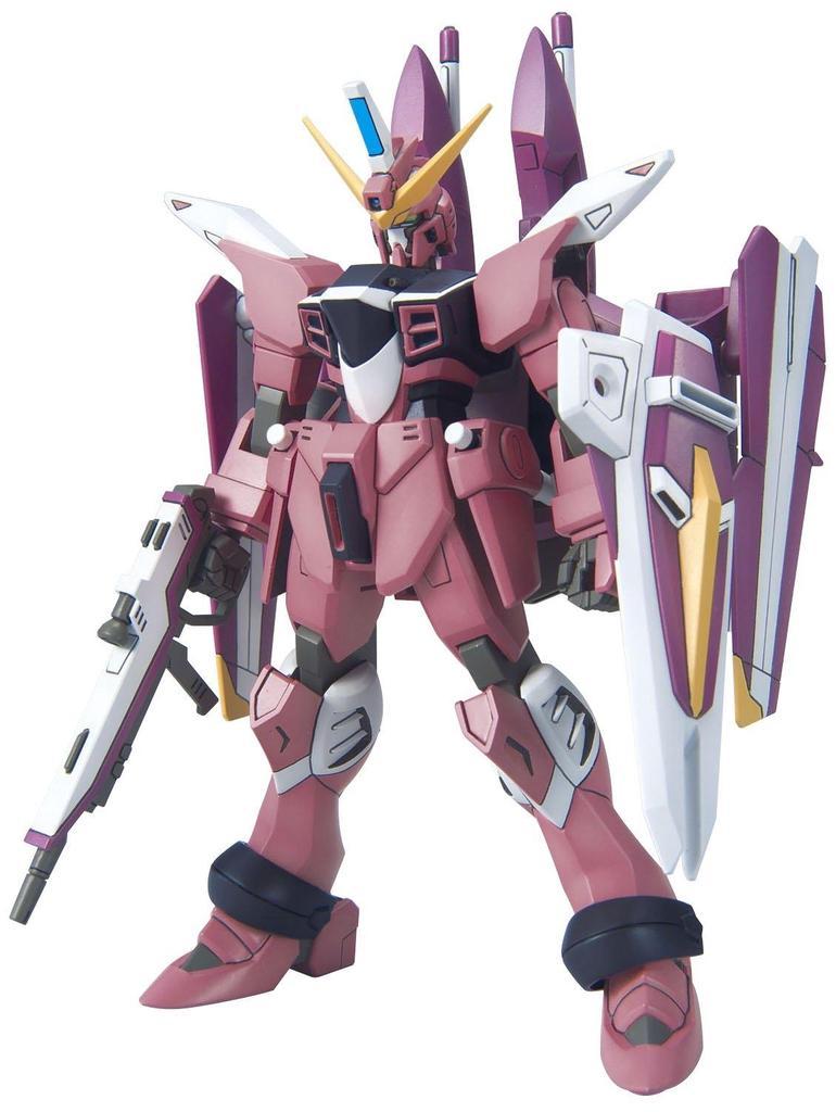 Gamesland Gundam HGBF 1//144 Wing Gundam Fenice Model Kit 13cm