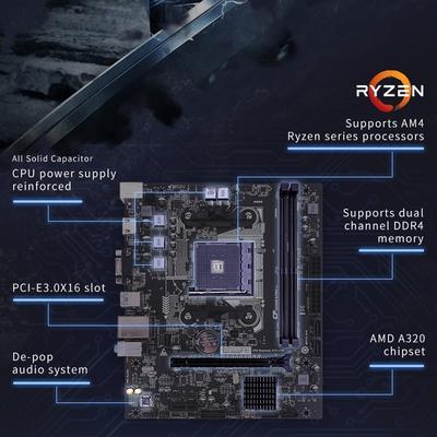 Motherboard Mainboard Intel P45 Chipset SATA Port Socket LGA775 DDR2