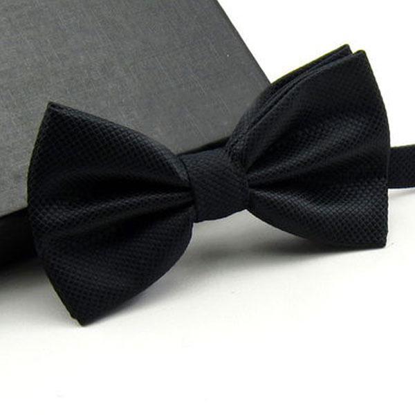 ColorsMan Fashion Novelty Mens Adjustable Tuxedo Wedding Bow Tie Necktie SP
