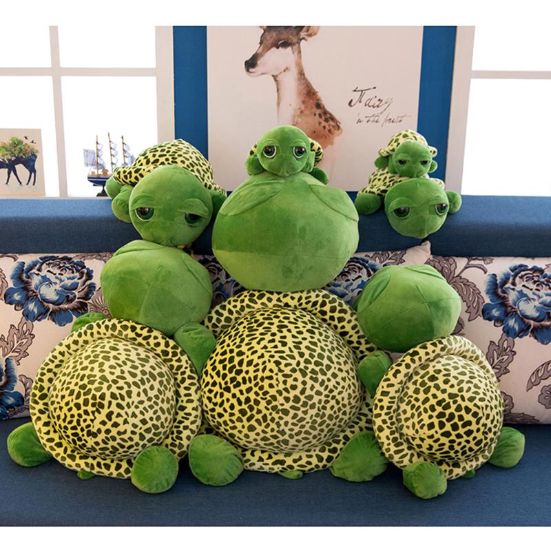 Cute Big Eyes Turtle Plush Toy Turtle Doll Turtle Kids Birthday Christmas  Gift-buy at a low prices on Joom e-commerce platform