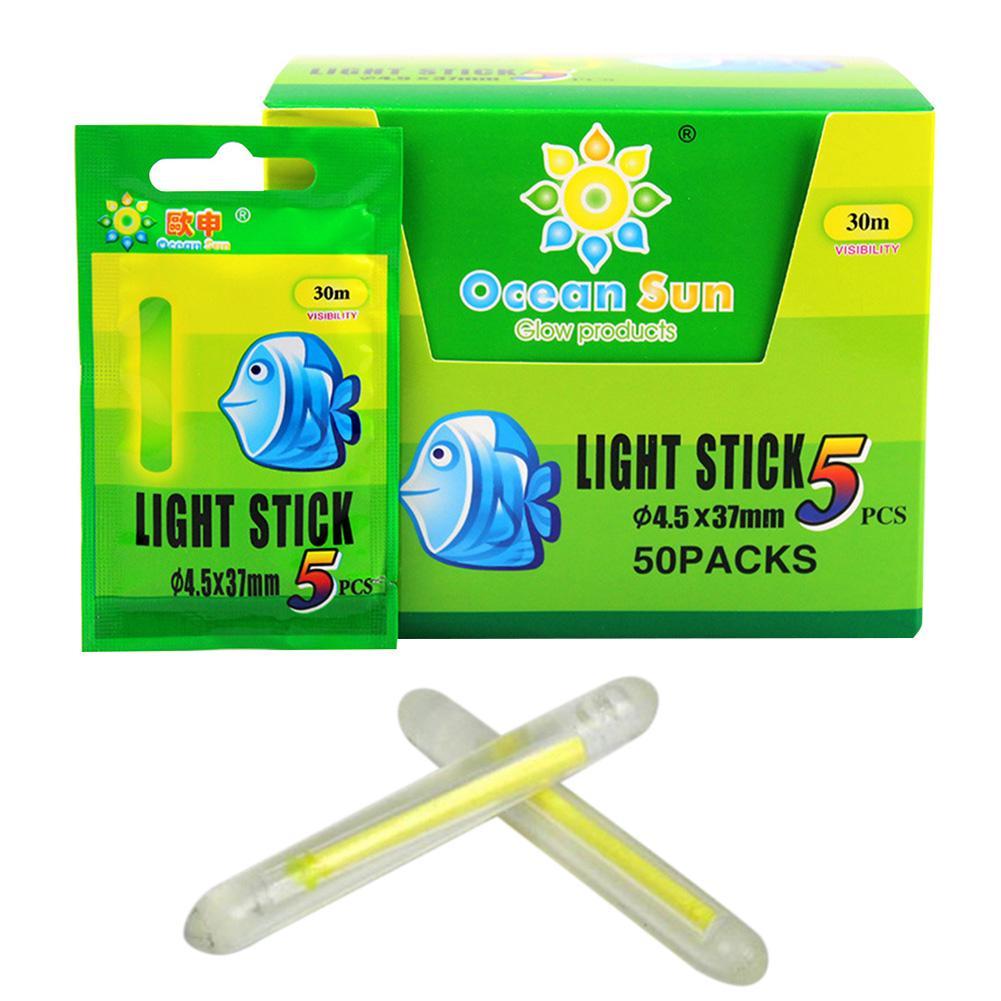 High Brightness Luminous Stick Sea Fishing Drift Night Gadgets Fishing R9P7 E9Y7