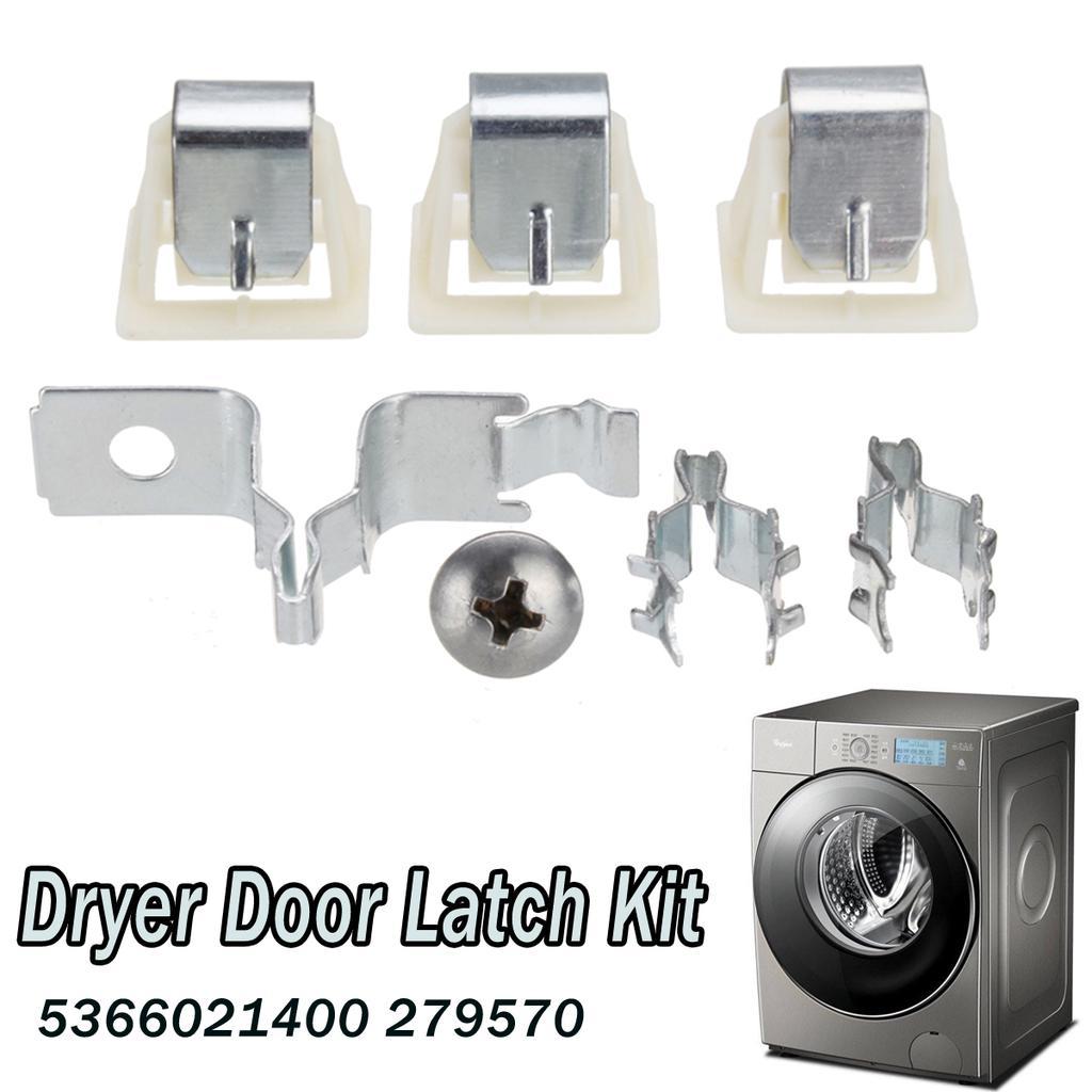 Whirlpool 279570 Dryer