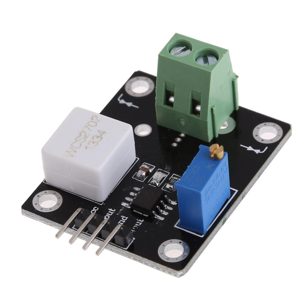Current Detection Sensor Adjust 2a Short Circuit Overcurrent Protect Metal Detector Module Nfco Buy At A Low Prices On Joom E Commerce Platform