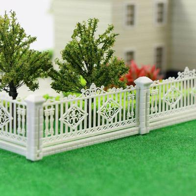 10x Farm Animals Fence Toys Military Fence Simulation Model Toy for Children/_c