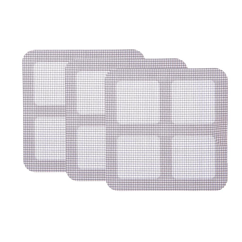 Window Screening Repair Sticker Anti-Insect Fly Bug Door Mosquito Screen Net Repair Tape Patch Adhesive Window Repair Tape