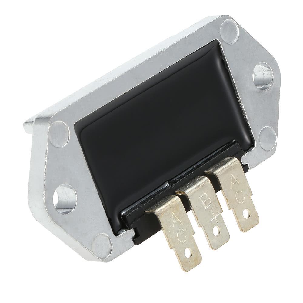Voltage Regulator Rectifier for Kohler 8-25 HP Engine 15 Amp Alternators Replace 25 403 03//41 403 10-S//41 403 09-S