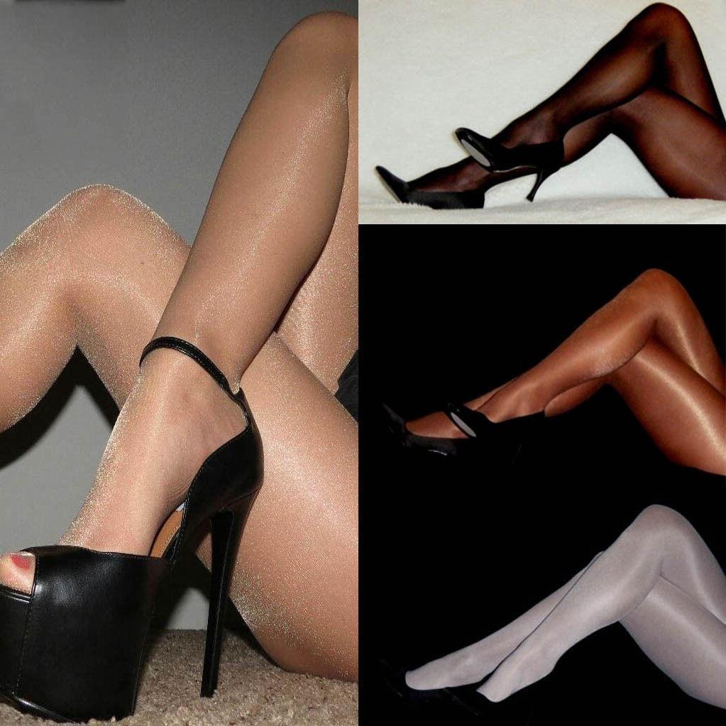 Ladies In Pantyhose