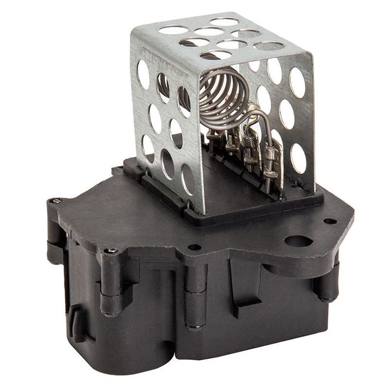 RADIATOR FAN MOTOR RESISTOR 1.6 HDI 206 307 308 PARTNER C4 BERLINGO 9658508980