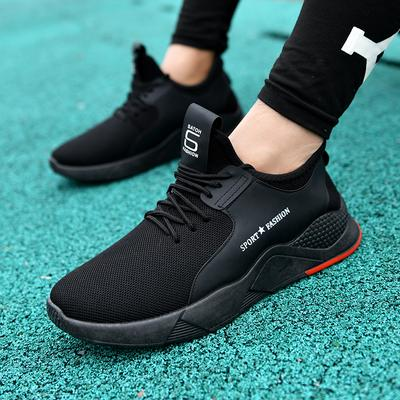Outdoor Non slip Sports Shoes Fashion Leisure Running Shoes