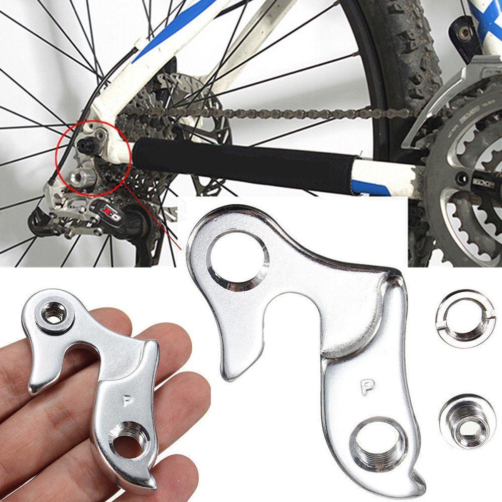Bicycle Accessories Aluminium Alloy Bike Derailleur Hanger Hook Rear Gear Mech