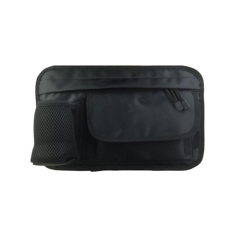 Durable Car Air Vent Phone Shelf Pocket Hanging Storage Pouch Bag Storage Ra FJ