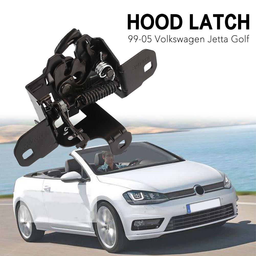 Car Door Stopper Cover For Audi A1 A3 A4L Car-styling PP Plastic Door Lock Arm Protecter Waterproof Dustproof Cover 4Pcs