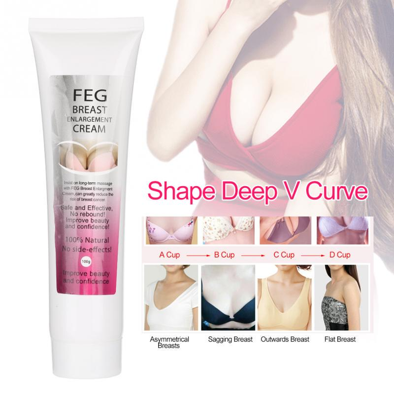 100g FEG Breast Firming Bust Enlargement Enhancement Lifting Cream Skin Care Supplement-buy at a low prices on Joom e-commerce platform