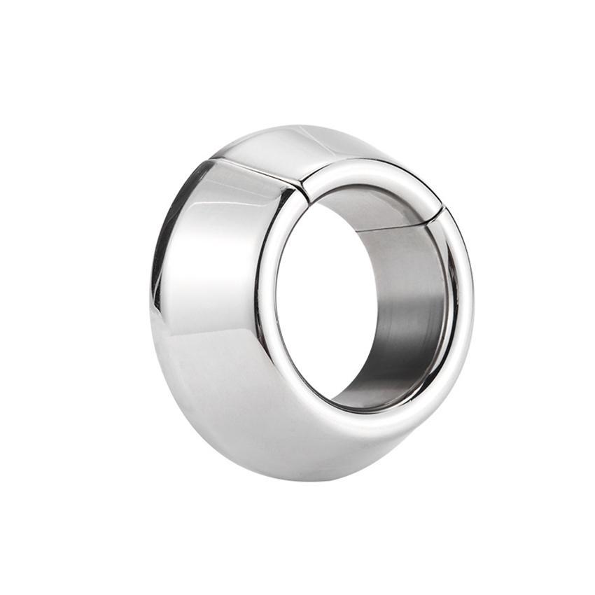 Inel de penis metalic