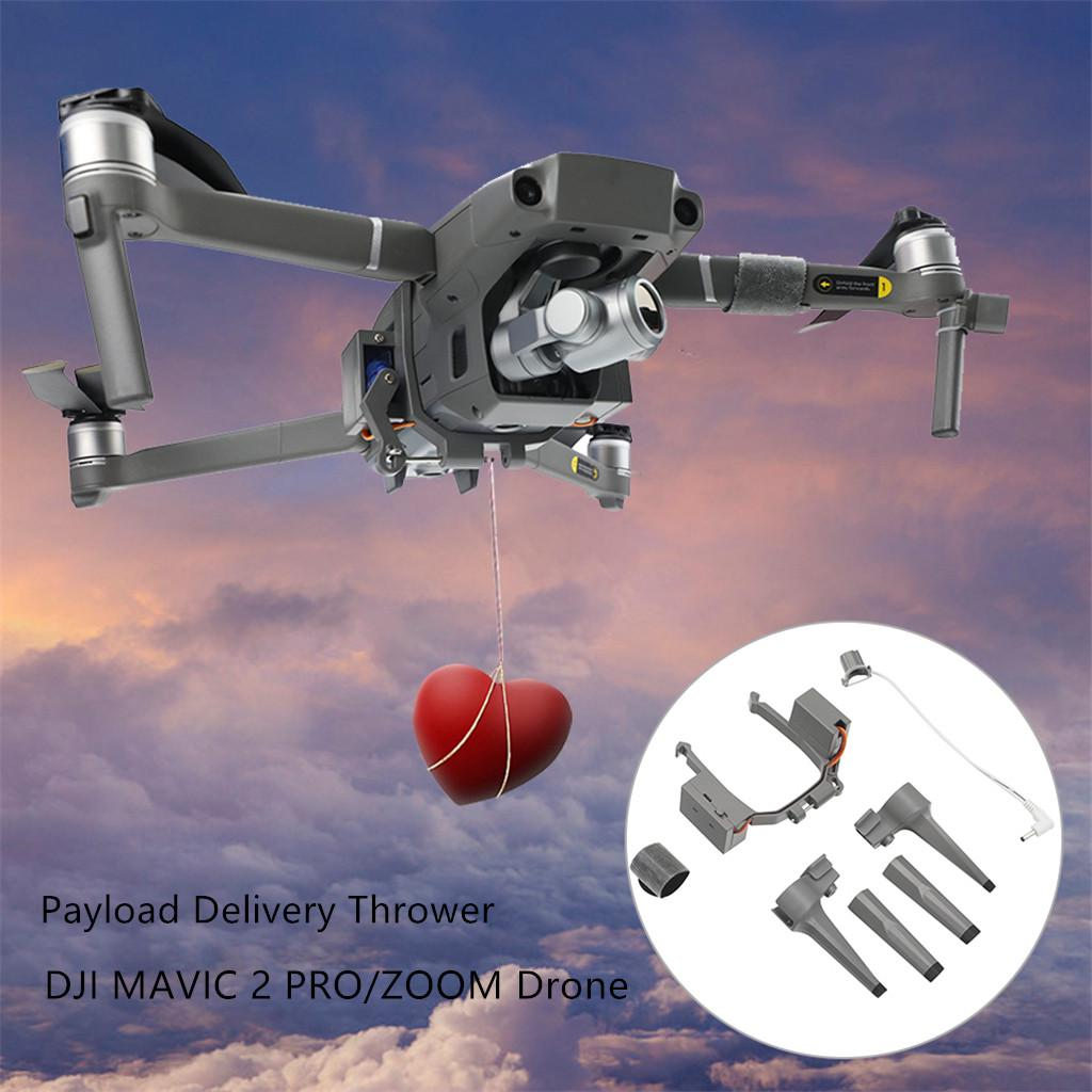 Air-Dropping Thrower Delivery For DJI Mavic 2 Pro Zoom Drone Accessories