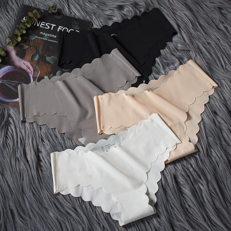 Женское бесшовное нижнее белье – купить по низким ценам в интернет-магазине Joom