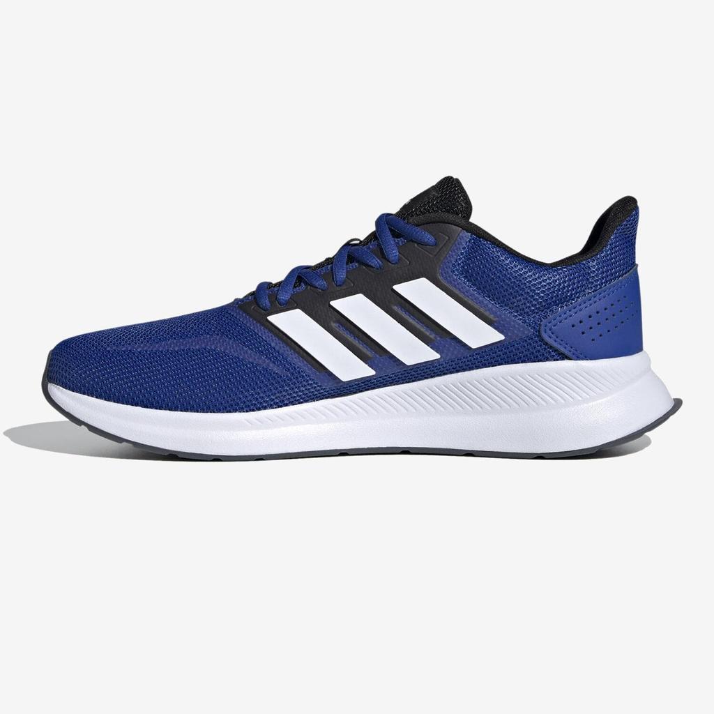 adidas mens shoes blue